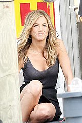 Hot Jenn Aniston photos