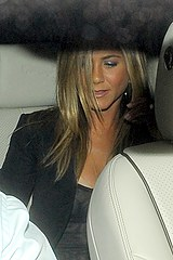 Hidden cam Aniston photo